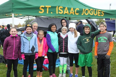 St. Isaac Jogues Catholic Grade School Letter from the Athletic Director