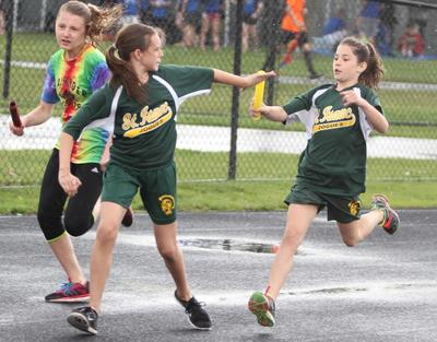 St. Isaac Jogues Catholic School Track and Field Contact the Athletic Director